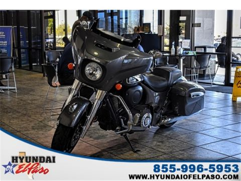 Pre-Owned 2019 Indian Chieftan