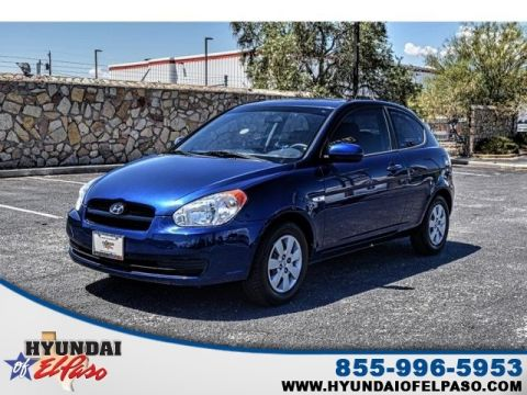 Pre-Owned 2011 Hyundai Accent GS FWD 2D Hatchback